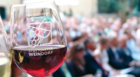 36. Stuttgarter Weindorf bricht 2012 Rekorde