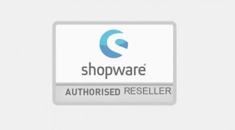 Partner von Shopware